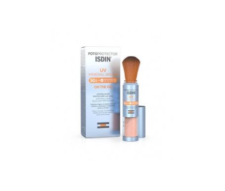 Fotoprotector ISDIN® Sun Brush Mineral SPF50+ 4g