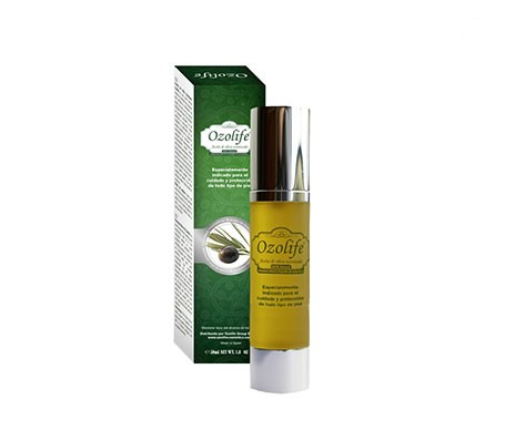 Ozolife Ozonized Olive Oil 50ml