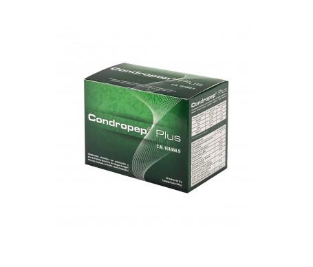 Condropep Plus 30 sobresx8g