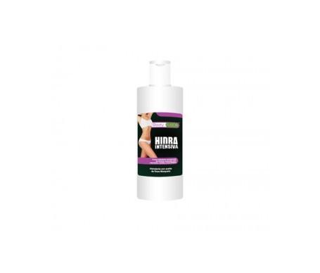 Bodyfusion hidra intensiva leche hidratante 250ml