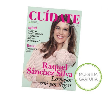 Promo Farma Abril Magazine