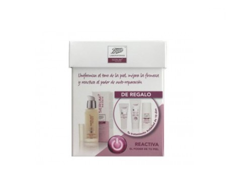 Serum7 Renew sérum 30ml+ crema 10ml+loción 30ml