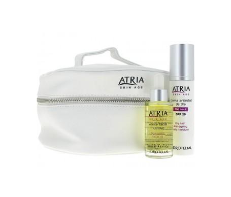 Hidrotelial Atria Pack antiedad pieles secas