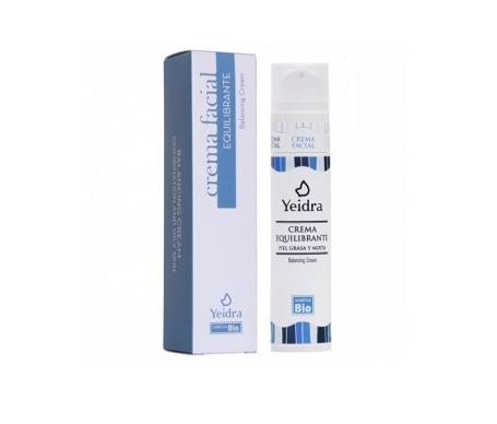 Yeidra crema equilibrante 50ml
