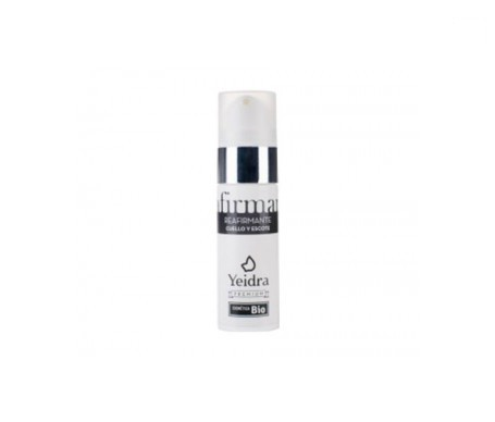 Yeidra reafirmante cuello y escote 30ml