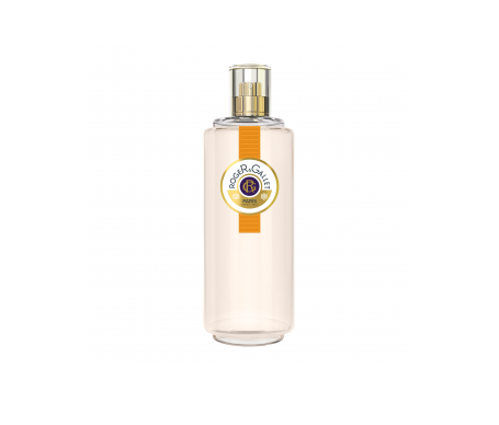 Roger&Gallet Gingembre agua fresca perfumada 200ml