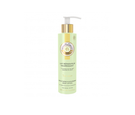 Roger&Gallet Thé Vert leche corporal fundente 200ml