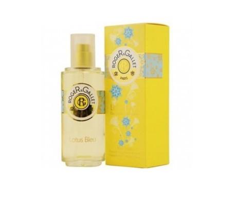 Roger&Gallet Lotus Bleu agua fresca perfumada 100ml