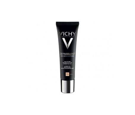 Vichy Dermablend Corrección 3D Nº15 30ml