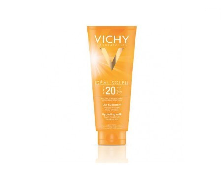 Vichy solar leche familiar SPF20+ 300ml