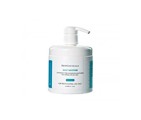 Skinceuticals Umidità quotidiana 450ml