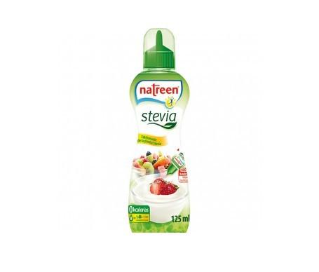 Natreen Stevia líquido 125ml