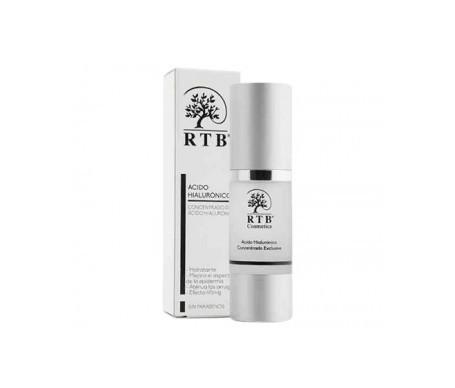 RTB Cosmetics Sérum acide hyaluronique pur 15ml