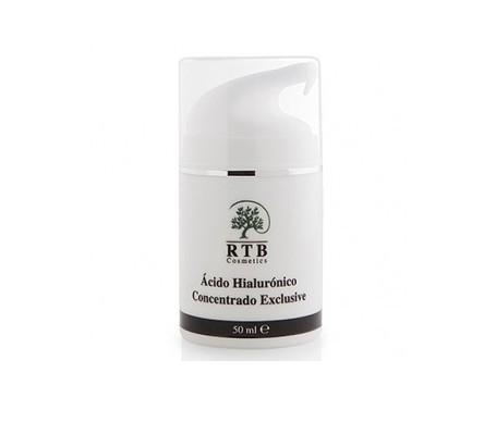 RTB Cosmetics sérum ácido hialurónico puro 50ml