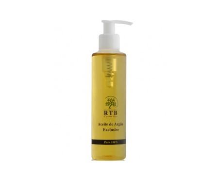 RTB Cosmetics aceite de argán 100% BIO 200ml