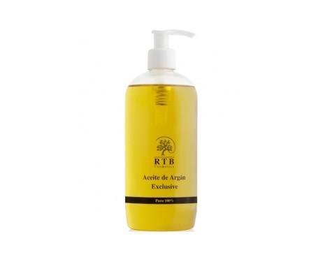 RTB Cosmetics aceite de argán 100% BIO 500ml