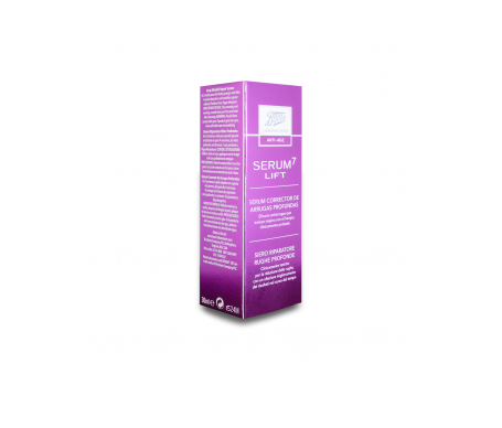 Serum 7 Lift deep wrinkle corrector serum