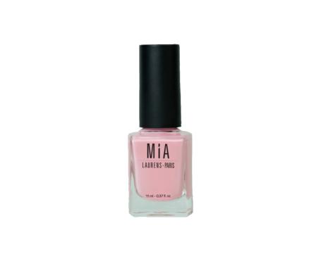 Mia Laurens Paris Ballerina Pink esmalte de uñas 11ml