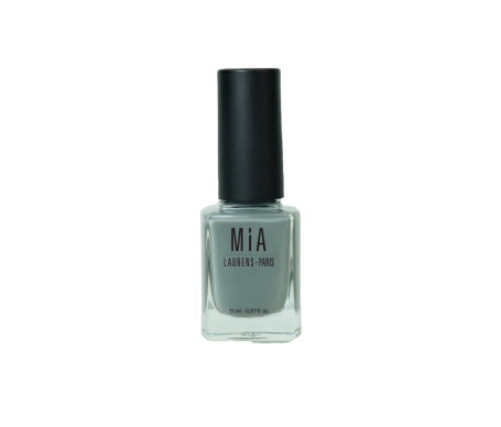 Mia Laurens Paris Silver Fog esmalte de uñas 11ml