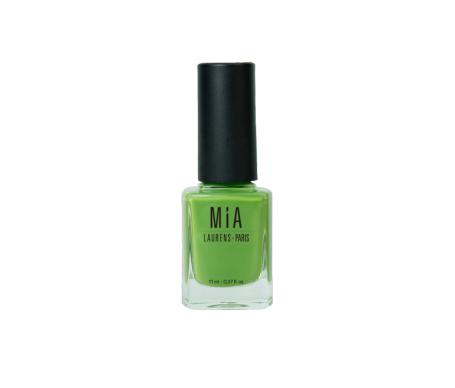 Mia Laurens Paris Moss esmalte de uñas 11ml