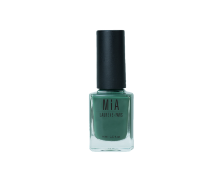 Mia Laurens Paris Pine Forest esmalte de uñas 11ml