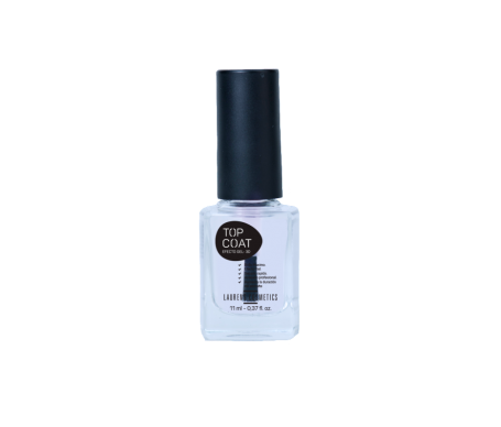 Mia Laurens Paris Top Coat esmalte de uñas 11ml