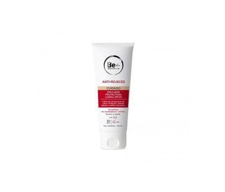 Be+ crema anti-rossore per pelle normale/miscelata 50ml