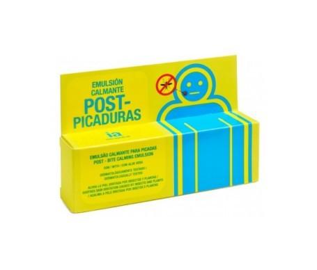 Interapothek post-picaduras 10ml