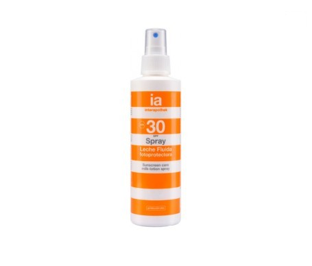 Interapothek Spray photoprotecteur SPF 30+ 200 ml