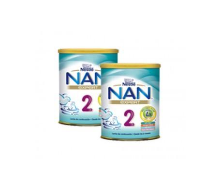 NAN® 2 800g+800g