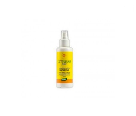 Santiveri Citress spray repelente insectos 100ml