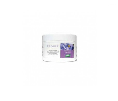 Santiveri mascarilla cabellos secos 200ml