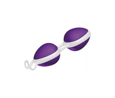 Redmed Mediballs Secret Duo violeta-blanco 1ud