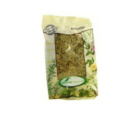 Soria Natural Espliego bolsa 40g