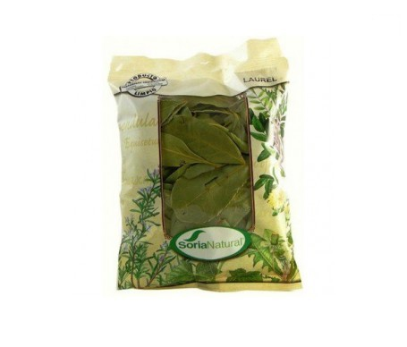Soria Natural Laurel bolsa 30g
