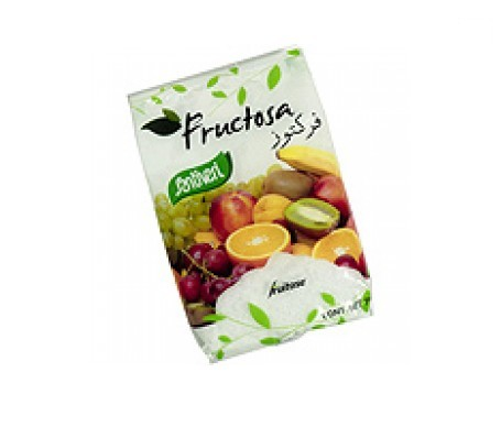 Santiveri Fructosa 750g