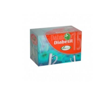 Soria Natural Natusor 15 - Diabesil 20 filtros
