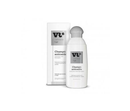 Vr6 Definitive Hair champú 300ml