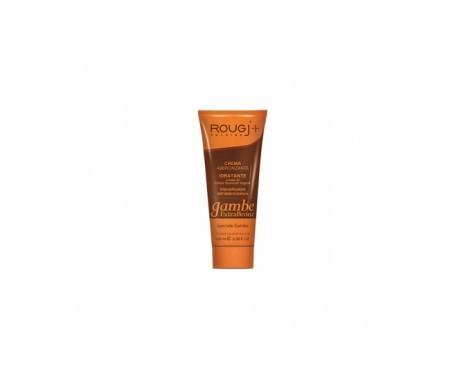 Rougj Solaire intensificateur de bronzage +40% crème visage et corps 100ml
