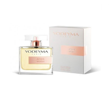 Yodeyma Acqua Woman perfume 100ml