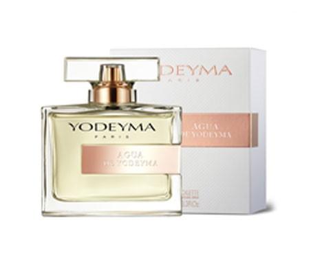 Yodeyma Wasser Yodeyma Parfüm 100ml