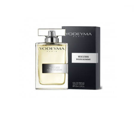 Yodeyma Success Pour perfume 100ml