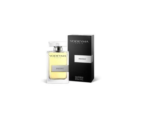 Yodeyma Instint perfume 100ml
