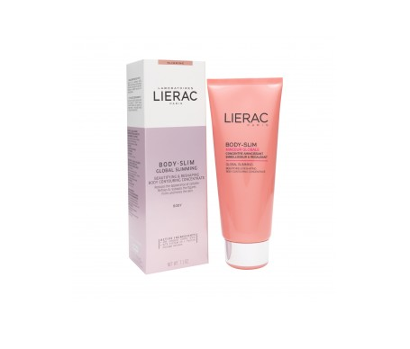 Lierac BODY-SLIM Anticelulítico Global 200ml