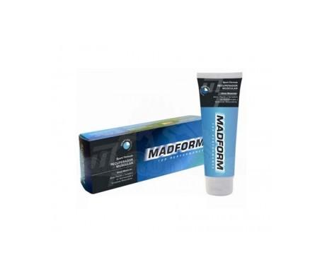Madform sport fórmula recuperadora muscular 120ml