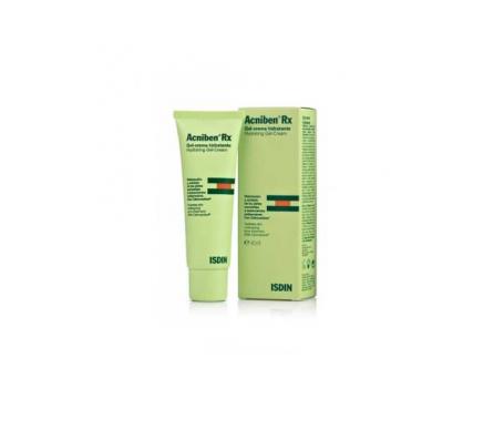 Acniben® Rx gel-crema hidratante 40ml + OBSEQUIO