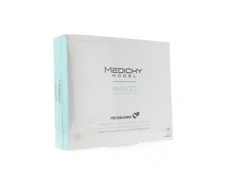 Medichy Model Proteoglycans S10 normal-dry skin 6 vials