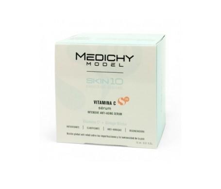 Medichy Modèle vitamine C S10 sérum sérum 15ml