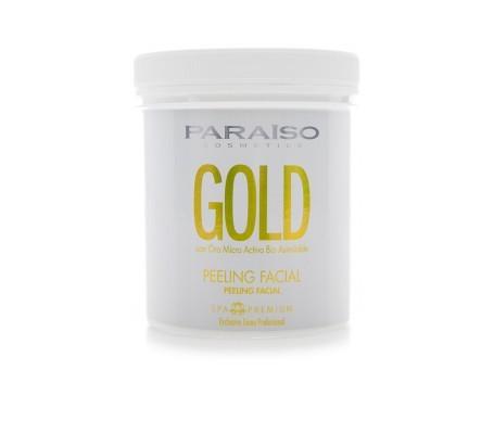Paraiso Cosmetics peeling facial Gold 500ml