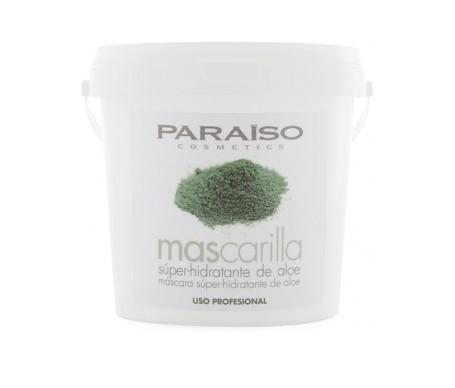 Paraiso Cosmetics mascarilla super-hidratante aloe vera 500g